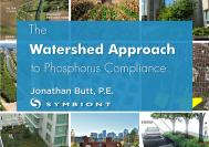 Watershed Approach to Phosphorus Compliance