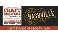 Visit us at the Craft Brewers Conference!
