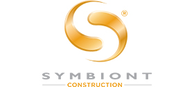 Symbiont Construction Logo