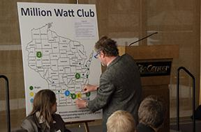 Million Watt Club