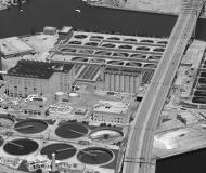 Milwaukee Metropolitan Sewerage District – Jones Island Long-Term Facility Improvements