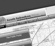 Regional Mapping Intermediary (South Suburban Atlas)