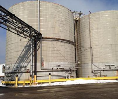 Wastewater Pretreatment System Replacement