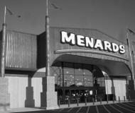 Menard's Home Improvement Store